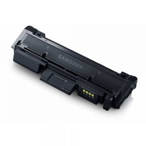 Samsung Black Original Laser Toner Cartridge MLT-D116LS