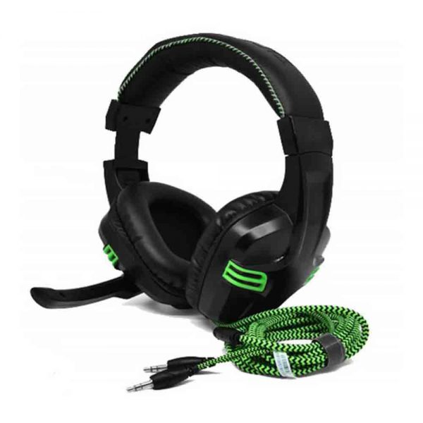 Tsco Gaming Headset TH 5127