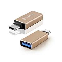 Type C To Usb 3.1 Female OTG Adapter