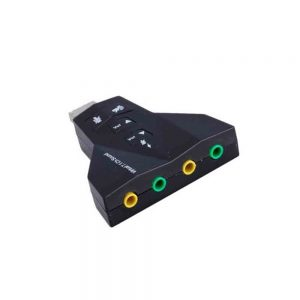 USB Sound Card XP-U41A