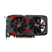 VGA Asus Geforce PH-GTX1050Ti-4G