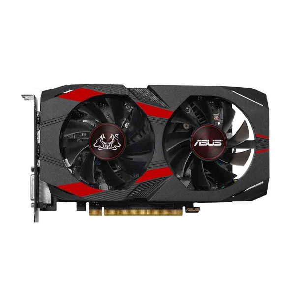 VGA Asus Geforce PH-GTX1050Ti-4G
