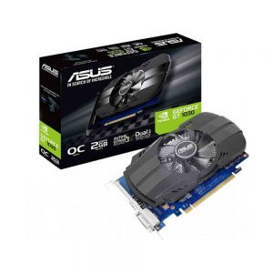 VGA Asus Geforce PH-GT1030-O2G