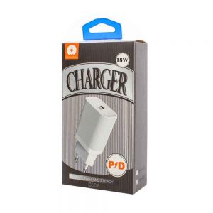 WOW Type C fast Charger C107