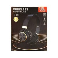 Wireless Headphones JBL T10