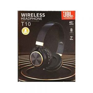 Wireless Headphones JBL T10