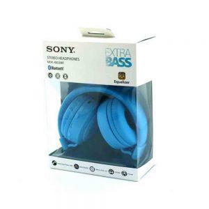 Wireless Headphones Sony