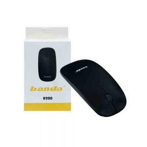 Wireless Mouse Banda B200