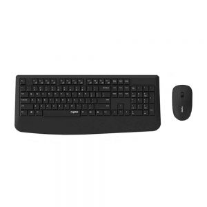 Wireless Mouse & keyboard Combo Rapoo X1900