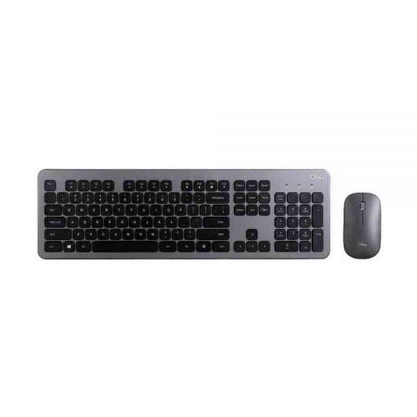Wireless Mouse & keyboard G Plus GKM-J70WT