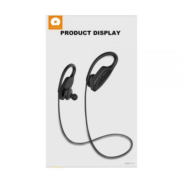 Wirless Headset WOW R76
