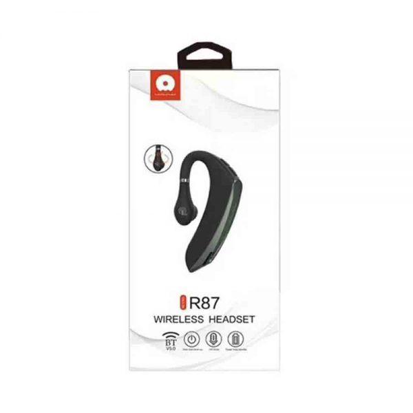 Wirless Headset WOW R87
