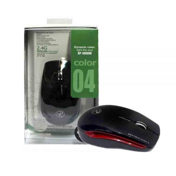 XP Wireless Mouse