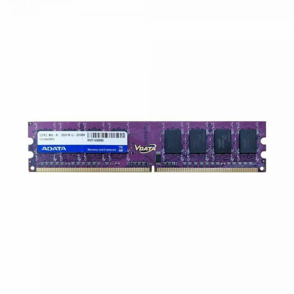 Ram DDR2 Original Bus 800 2GB