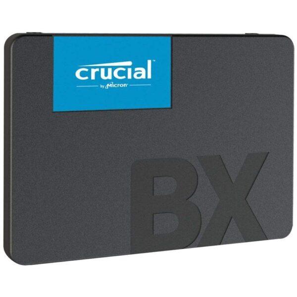 حافظه SSD اینترنال ۲۴۰ گیگابایت Crucial مدل BX500