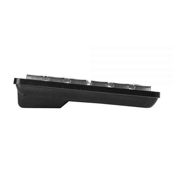 Backlight Slim Keyboard GREEN GK401