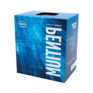 CPU Intel Pentium G4560 LGA 1151