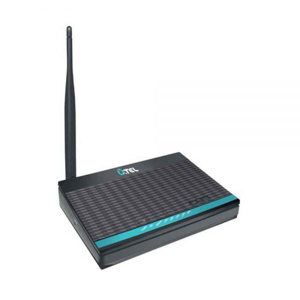 Modem ADSL Wireless U.Tel A154