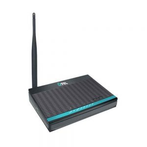 Modem ADSL Wireless U.Tel A154