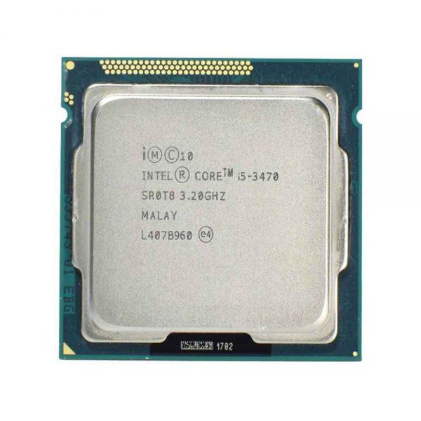 CPU Intel Core i5 3470 Tray 3.2GHZ