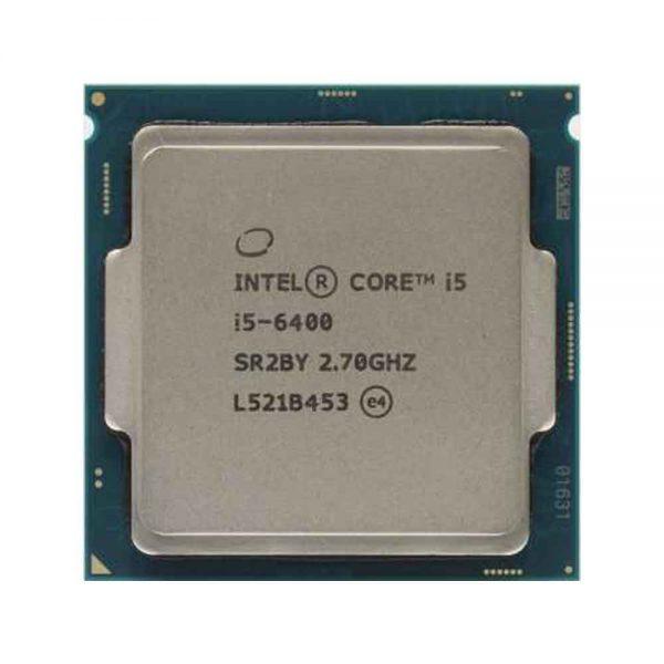 CPU Intel Core i5 6400 6Mb 3.3GHZ Tray LGA 1151