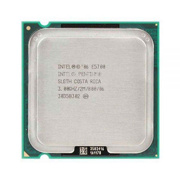 CPU Intel E5700 Tray 3.0GHZ