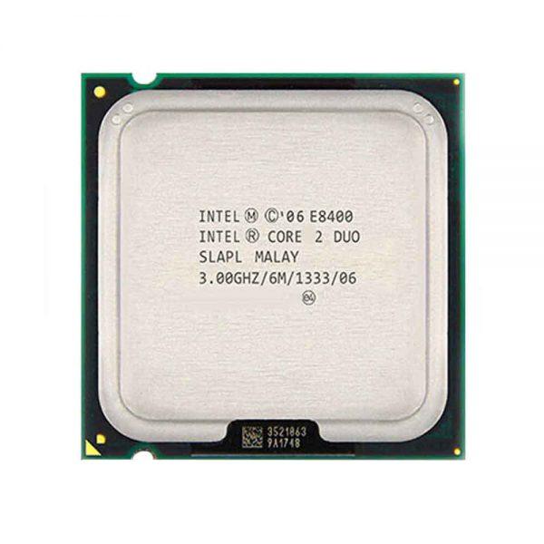 CPU Intel E8400 TRY