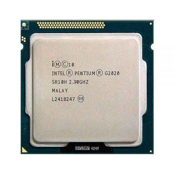 CPU Intel G2020 Tray 2.9GHZ