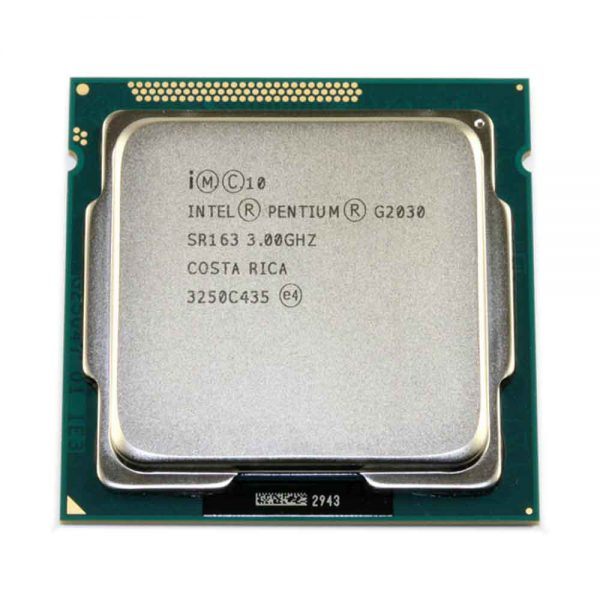 CPU Intel G2030 Tray 3.0GHZ