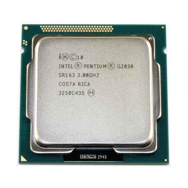 CPU Intel G2030 Tray 3.0GHZ
