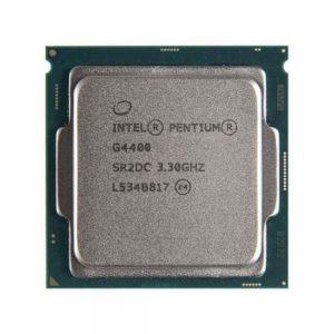 CPU Intel Pentium G4400 LGA TRAY 1151