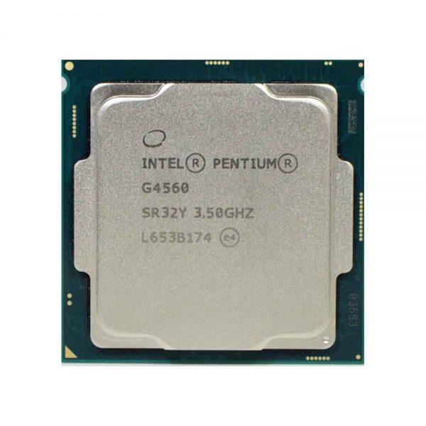 CPU Intel Pentium G4560 Tray LGA 1151