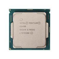 CPU Intel Pentium G5400 Tray LGA 1151