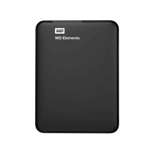 External H.D.D Western Digital Element