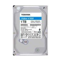 H.D.D Toshiba 1TB 7200RPM 64MbVideo V300 HDWU110UZSVA
