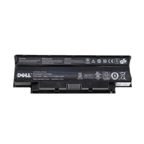 باتری 6 سلولی لپ تاپ دل مدل J1KND