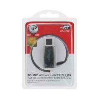 USB Sound Card XP-U21C