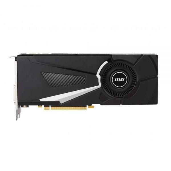 VGA Msi AERO Geforce GTX 1080 8GB
