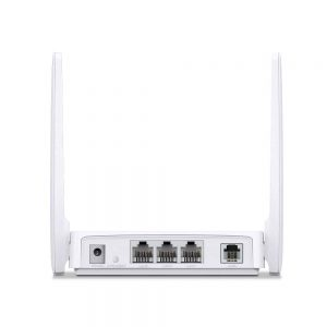 ADSL2+ Modem Router MERCUSYS MW300D