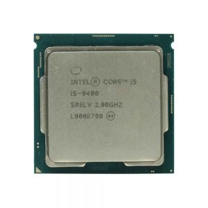 CPU Intel Core i5 9400 2.9GHZ LGA 1151 Tray