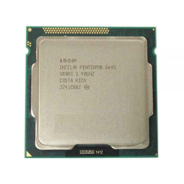 CPU Intel G645 Tray 2.9GHZ