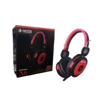 Gaming Stereo Headphone MISDE X6
