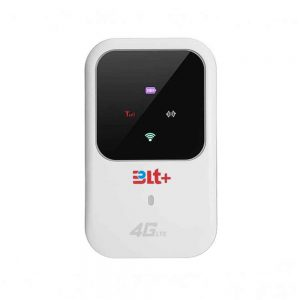 Modem Bolt+ Mobile Wifi 4G LTE