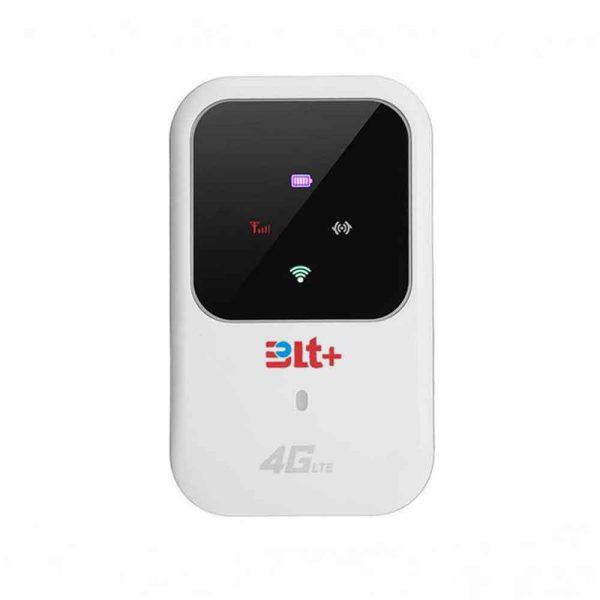 Modem Bolt+ Mobile Wifi 4G LTE