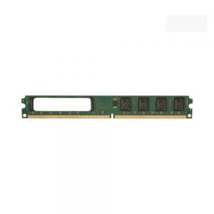 Ram DDR2 Original Bus 667 2GB