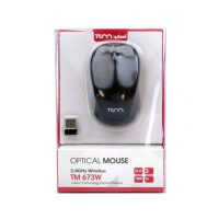 TSCO Wireless Optical Mouse TM 657W