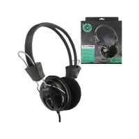 TUCCI HeadPHONE TC-L770MV