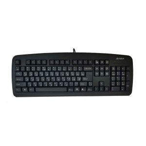 Used A4TECH USB Keyboard KB-720