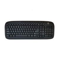 Used XP PS2 Keyboard