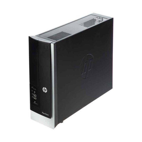 HP Slim Line 400 mini Desktop Case